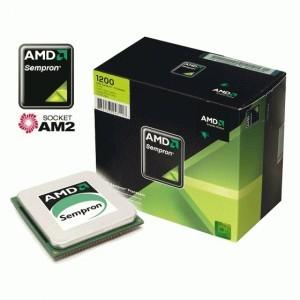AMD Sempron 1200 Processor (512KB, 2.1 GHz)