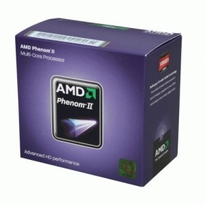 AMD Phenom II X6 1075T Processor (6M, 3.0 GHz)