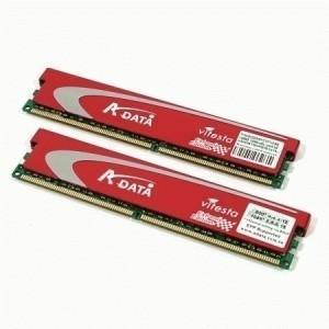 A-Data Extreme Edition 2 GB (2 x 1 GB) DDR2 800 MHz