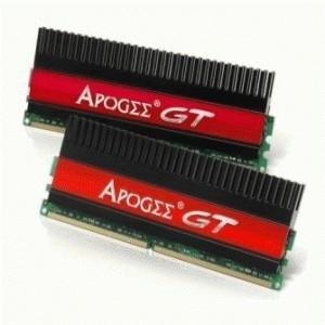 Apogee GT 2 GB (1 x 2 GB) DDR2 800 MHz CL 5