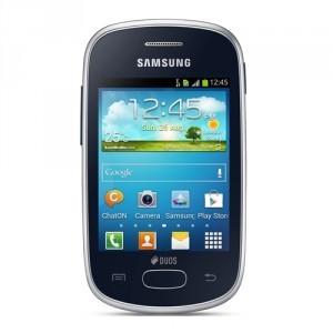 Samsung Galaxy Star S5282 - 4 GB Dual SIM