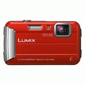 Panasonic Lumix DMC-TS25 (Lumix DMC-FT25)