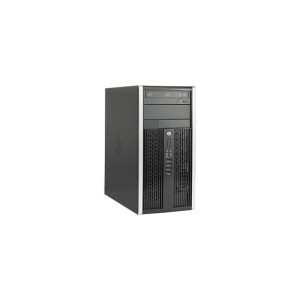 HP Compaq 6200 Pro Microtower PC