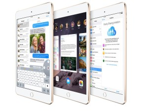 Apple iPad mini 3 Wi-Fi 16 GB