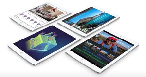 Apple iPad Air 2 Wi-Fi 128 GB
