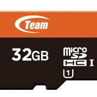 Team microSDHC 32 GB UHS-1