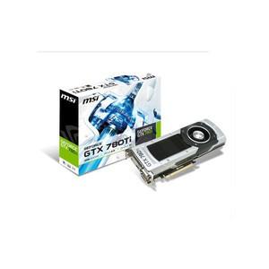 MSI GeForce GTX 780Ti 3GB DDR5