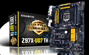 GIGABYTE GA-Z97X-UD7 TH