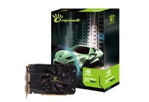 Manli GeForce GTX 750Ti - M-NGTX750TI/5R8HDD