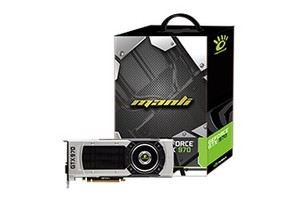 Manli GeForce GTX 970 NV 4 GB GDDR5