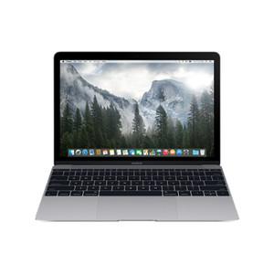 APPLE MacBook 1.1GHz 256GB - Space Gray