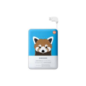 Battery Pack Samsung Animal edition 8400 mAh