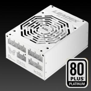 Super Flower Leadex Platinum 850W