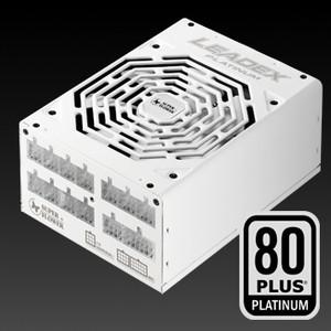 Super Flower Leadex Platinum 1000W
