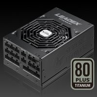 Super Flower Leadex Titanium 1600W