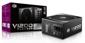 Cooler Master V1200 (RSC00-AFBAG1-XX) - 1200 W