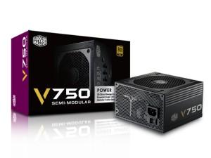 Cooler Master V750 (RS-750-AMAA-G1) - 750 W