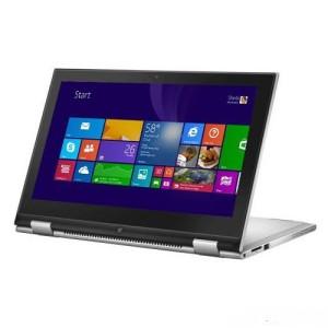 Dell Inspiron 11 3148 (Core i3-4030U) - Silver