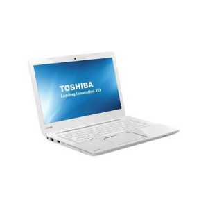 Toshiba Satellite L40D-B002 White