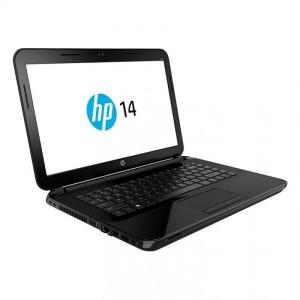 HP 14-g102au Black