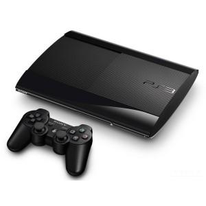 Sony PlayStation 3 Super Slim - 250 GB