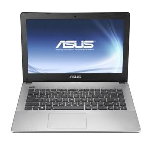 Asus Notebook X455LA