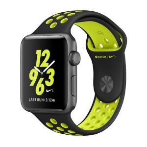Apple Watch Series 2 Nike+ - 42mm