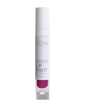Zoya - Lip Paint - Magic Purple - 5g