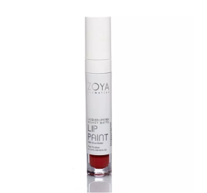 Zoya - Lip Paint - Holy Berry - 5g