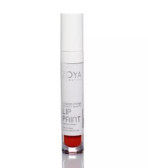 Zoya - Lip Paint - Nectarine - 5g