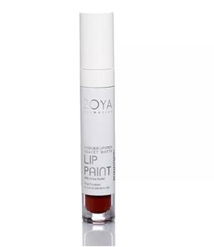 Zoya - Lip Paint - Cinnamon - 5g
