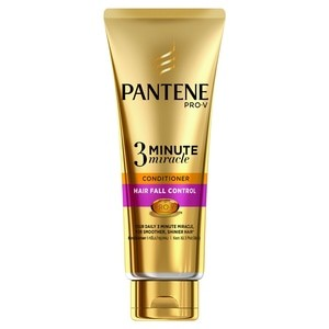 Pantene Hair Fall - 3 Minute Miracle Conditioner - 180ml