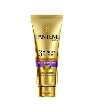 Pantene Total Damage Care - 3 Minute Miracle Conditioner - 180ml