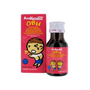 Anakonidin OBH 30 ml