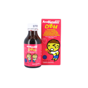 Anakonidin OBH 60 ml
