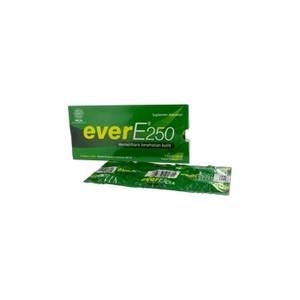 Ever E250 12 Soft Capsule