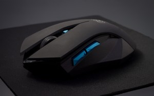 Wireless Mouse Gaming NC-60
