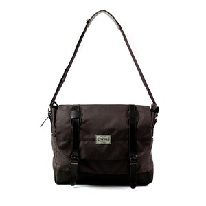 Tas Visval Massive Brown