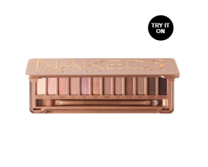 Urban Decay - Naked Palette 3 - 1.41g