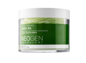 Neogen - Gauze Peeling - Green Tea - 200mL
