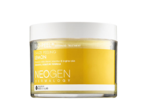 Neogen - Gauze Peeling - Lemon - 200mL