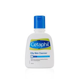 Cetaphil - Oily Skin Cleanser - 125 mL