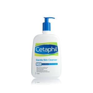 Cetaphil - Gentle Skin Cleanser - 500 mL