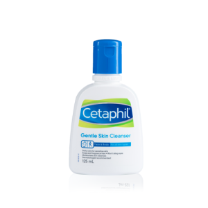 Cetaphil - Gentle Skin Cleanser - 125 mL
