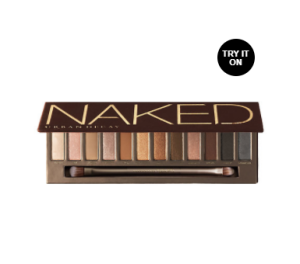 Urban Decay - Naked Palette - 1.41g