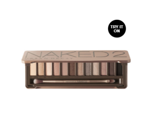 Urban Decay - Naked Palette 2 - 1.41g