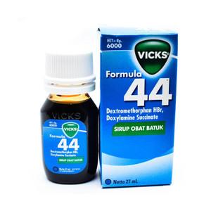 Vicks Formula 44 27 ml