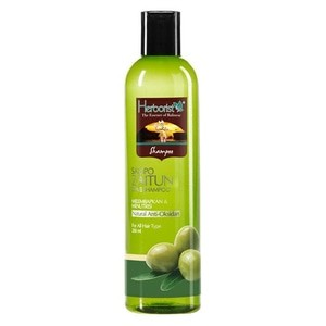 Herborist - Shampoo - Zaitun
