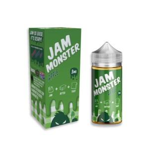 Jam Monster 250ml - Apple