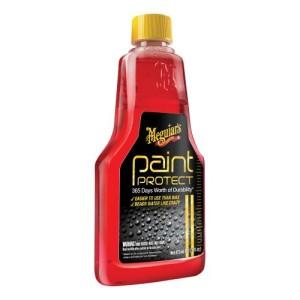 Meguiars paint protection